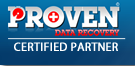 Proven Data Recovery Partner Badge