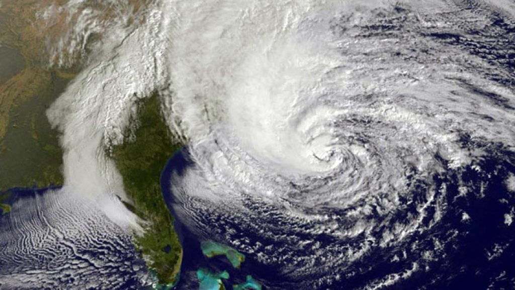 One Year After the Fact, What IT Lessons Have we Learned from Hurricane Sandy?