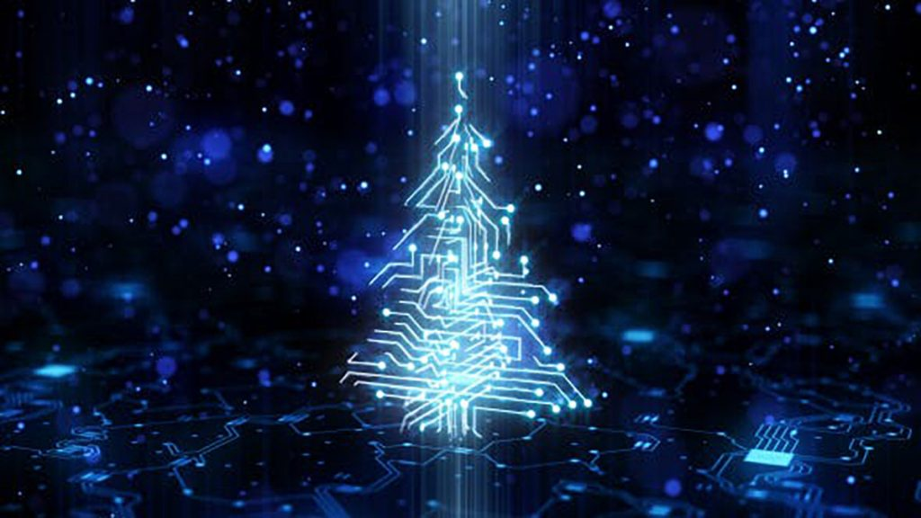 All I Want for Christmas is the Right Data Recovery Plan (and you)