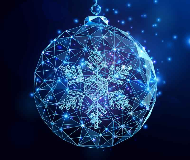 Protect Your Data During The Holidays!