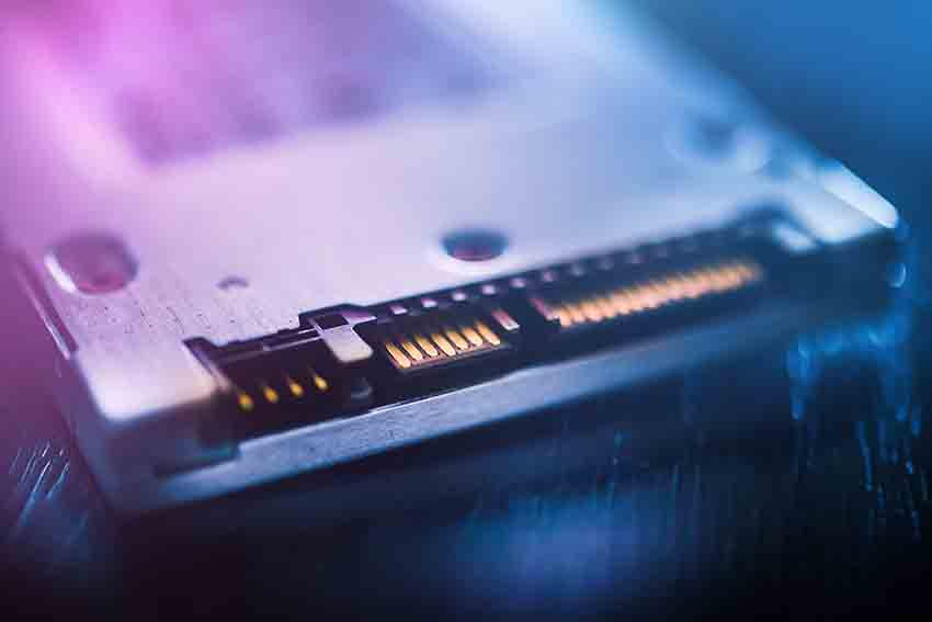 Advanced solid state drive ssd recovery methods