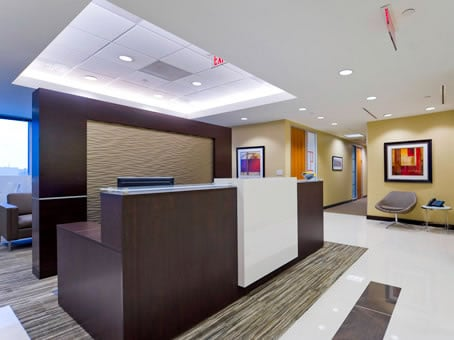 Proven Data Recovery Stamford CT reception area