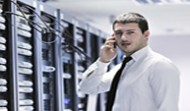 IT service provider data recovery partners