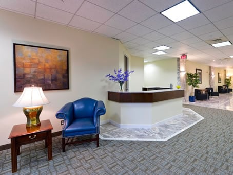 Proven Data Recovery Philadelphia reception area