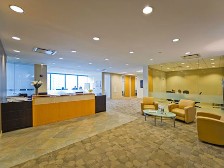 Proven Data Recovery in Chicago IL reception area