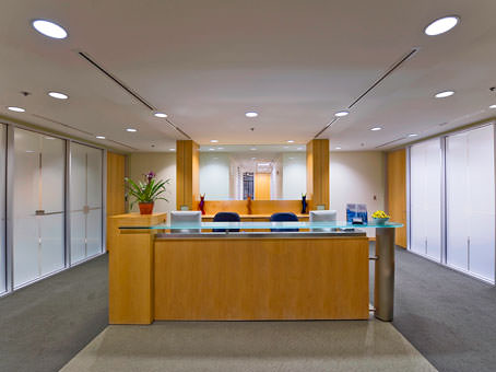Proven Data Recovery Washington DC reception area
