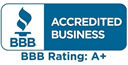 A+ Rated BBB company