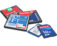 SD Card Recovery