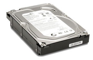 How to pack hard drive for shipping