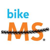 Bike for MS nyc 2016