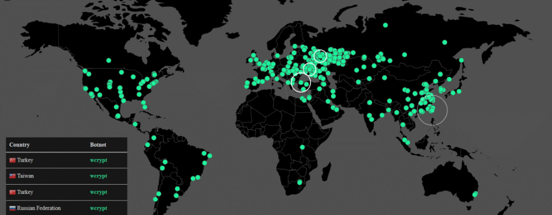 Largest Cyber Attack Worldwide In History