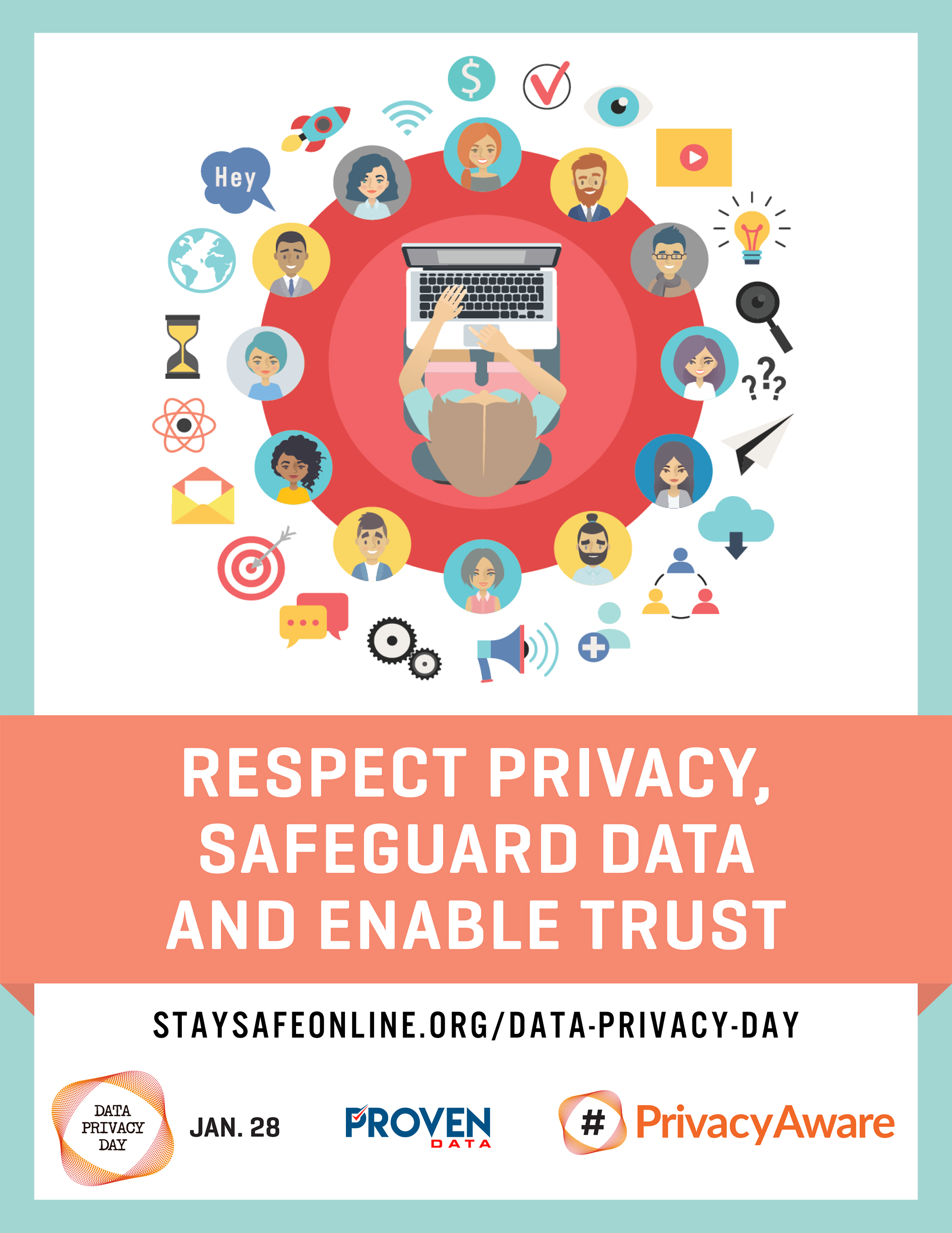 Data Privacy Day, Proven Data