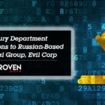 US Treasury Sanctions Dridex Malware Evil Corp