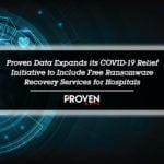 Proven Data Free Ransomware Recovery Services for Hospitals