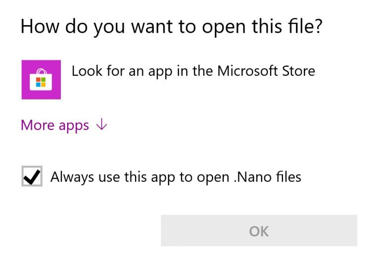 Windows 10 Encrypted Files Cannot Be Opened