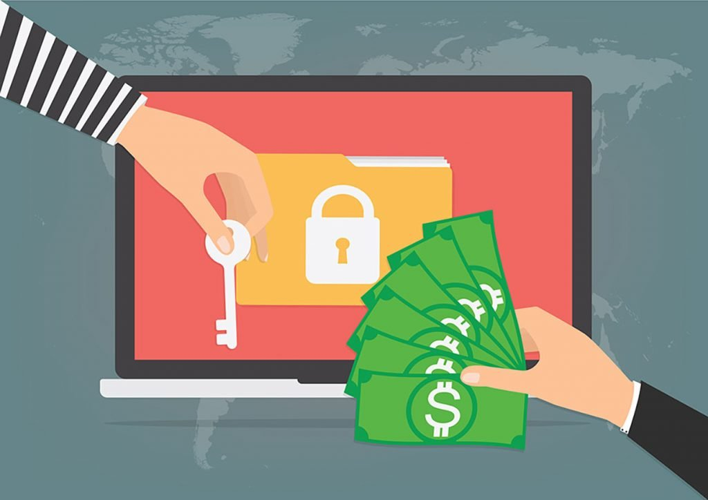 Ransomware Recovery Costs Expenses Fees