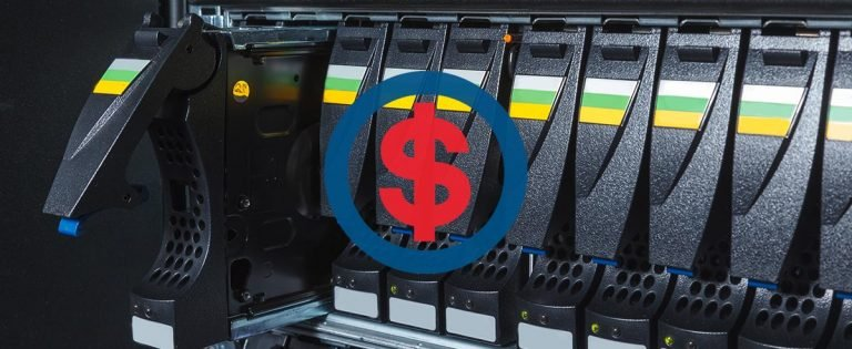 How Much Does RAID Data Recovery Cost?