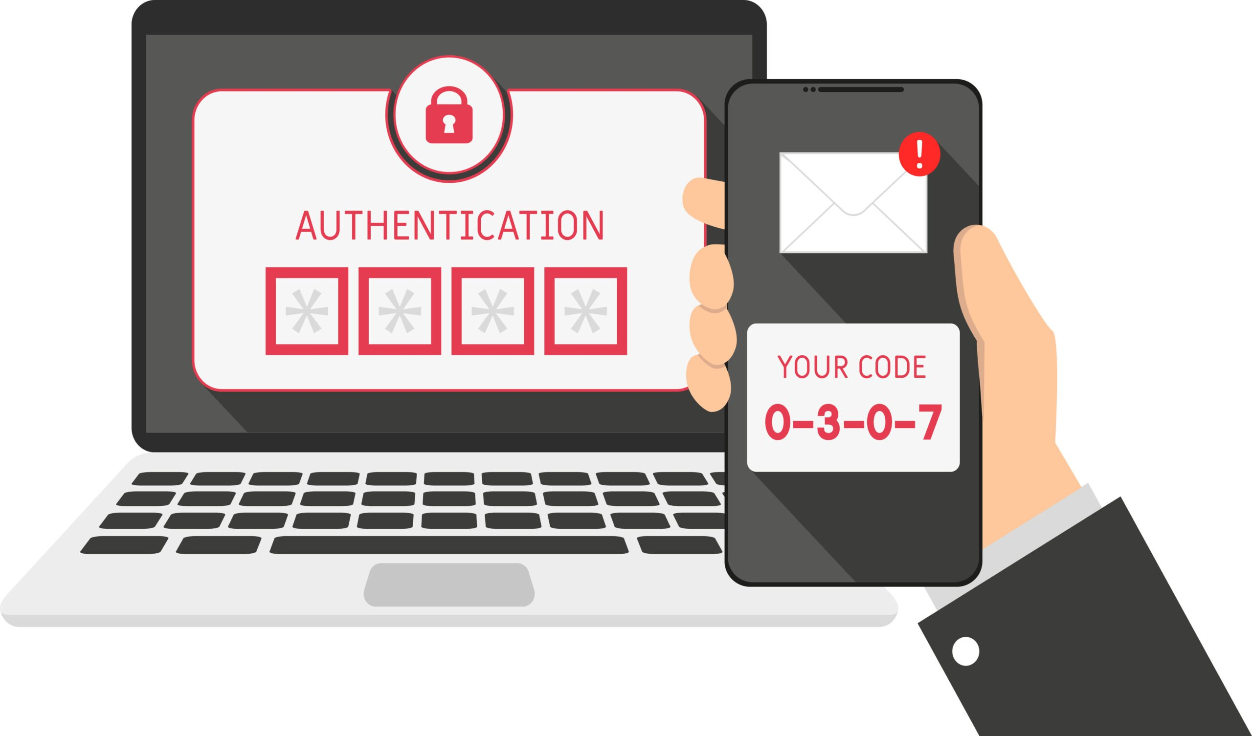 Double up your login protection with multi-factor authentication