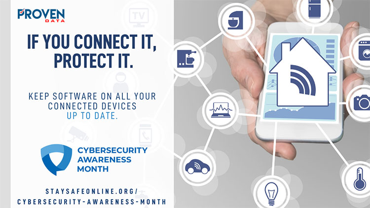 If You Connect It Protect It Internet of Things