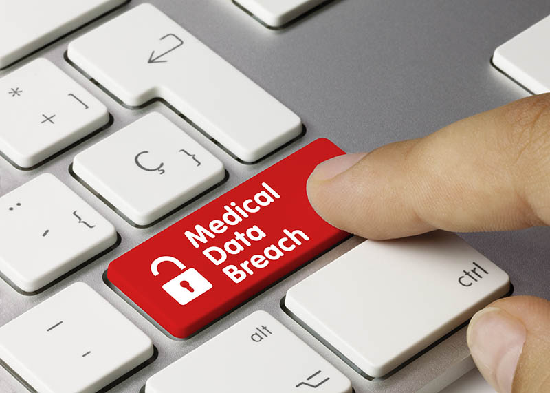 Medical Data Breach Protect Healthcare Devices