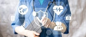 Top 3 Cyber Security Practices Prevent Cyber Attacks Healthcare National Cyber Security Awareness Month Be Cyber Smart