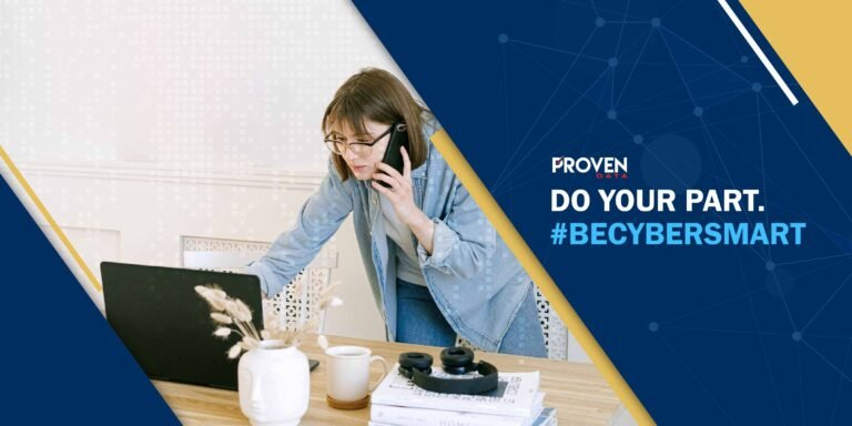 Top 4 Cyber Security Practices You Need to Start Today: If You Can Connect It, Protect It