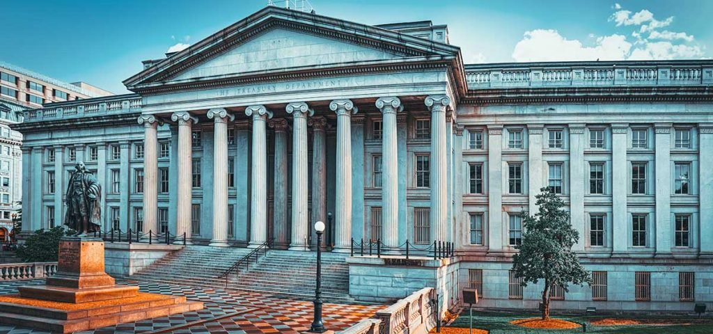 U.S. Treasury Department Issues Ransomware Payment Sanction Advisory