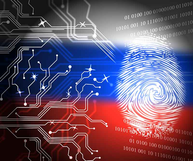 Russia is suspected behind SolarWinds hack on the United States