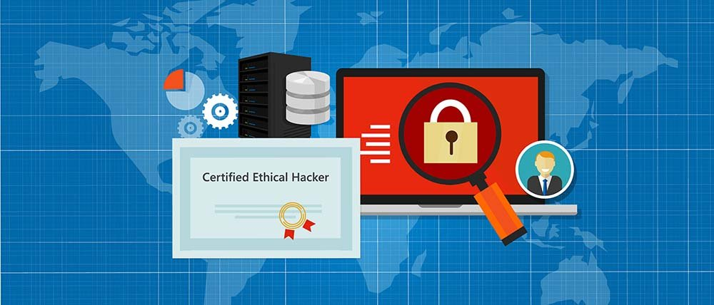 Certified Ethical Hacker Penetration Testing Services