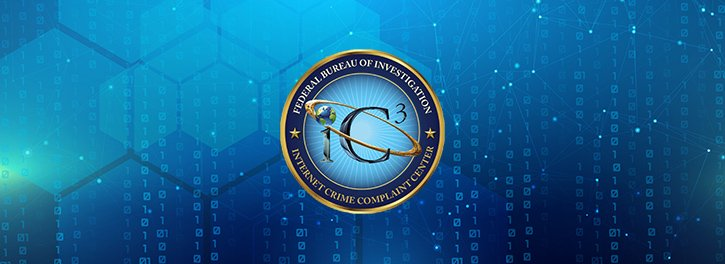 2020 FBI Internet Crime Complaint Center Report: Ransomware Can No Longer Be Ignored