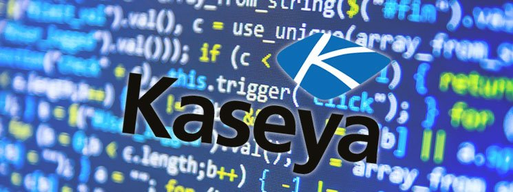 Kaseya Ransomware Attack: Why You Should Pay Attention